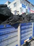供应天然废橡胶