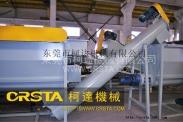 供应塑料回收设备/优质塑料回收设备 首选塑机-塑料挤出设备