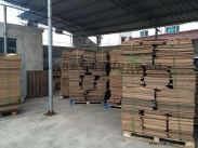 求购电路板钻孔木垫板