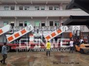 供应LDPE薄膜破碎清洗生产线