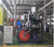 供应高产能PS磨粉机