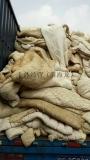 求购废旧棉被