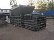 供应金属破碎机(200-10000马力)