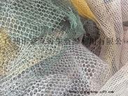 供应废塑胶网
