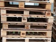 求购二手木材木托盘