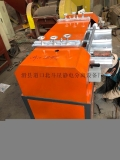 供应铜铝散热器剥管机,空调铜铝散热器分离机