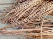 供应电缆剥皮铜线,亮铜,合股铜线