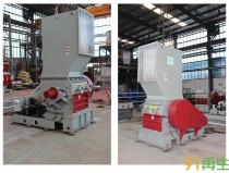 供应德国技术制造重型粉碎机,注重品质和安全