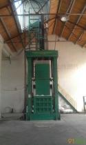 供应化纤打包机