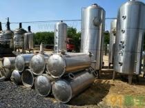 求购回收多效浓缩蒸发器 回收各种型号多效浓缩蒸发器