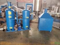 供应批发供应塑料造粒除烟机 烟雾处理设备