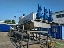 求购二手污泥处理设备回收  二手污泥处理设备价格