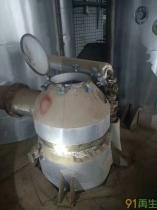 求购二手多效强制外循环蒸发器现款回收  二手多效强制外循环蒸发器
