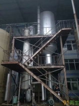供应最低价出售二手外循环蒸发器DJN-1000  转让二手外循环蒸发器DJN-1000