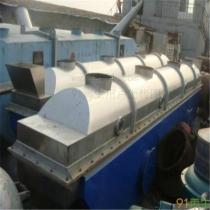 供应二手1.2×9米流化床干燥机处理 二手流化床干燥机厂家供应
