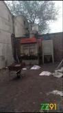 供应履带式抛丸清理机除锈机