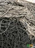 供应黑色高密度交联聚乙烯(PEX)电缆皮水洗破碎料