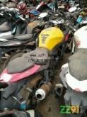 求购废旧摩托车、汽车