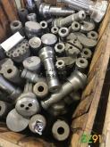 供应含镍废钢