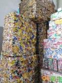 供应上海地区易拉罐压块