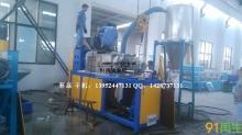 供应厂家新型环保塑料薄膜脱水减容机