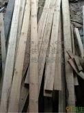 求购旧香杉木方
