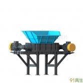 供应纸厂绞绳处理设备
