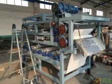 供应二手大型带式污泥压滤机