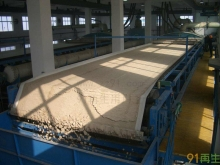供应带式沙场污泥压滤机
