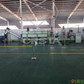 供应广东HDPE硬料机油壶回收破碎清洗设备哪里有卖?