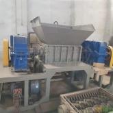 供应600型塑料撕碎机