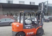 供应黑龙江佳木斯二手叉车3T