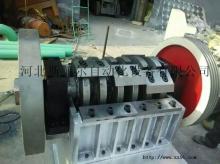供应大板可直接入机破碎的板材破碎机