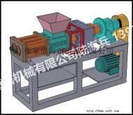 供应薄膜挤干机
