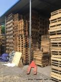 供应二手木托盘 旧托盘  废旧木架  旧木架  木托盘