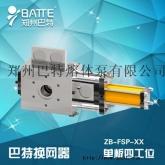 供应塑料造粒机自动换网器