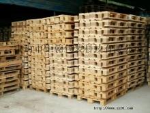 供应二手木托盘,欧标卡板,叉车木栈板,地台板,胶合板,垫仓板物流木