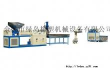 供应厂家直供废利发国际娱乐回收造粒机组 ABS、PP、PE造粒机