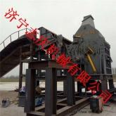 供应志庆废钢破碎机设备