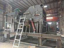 供应废旧金属破碎机