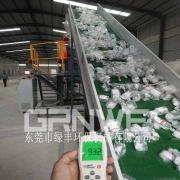 供应农用塑料薄膜生产线设备厂家,废旧PE尼龙薄膜清洗回收流水线