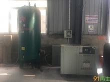 空压机(加储气罐)