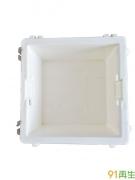 供应硬质PVC白色料