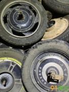 电动车轮子