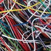 求购废旧电线