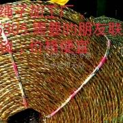 废纸打包绳,纺织打包绳