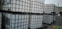 塑料白色吨包装桶