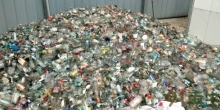 供应平板废玻璃,钢化废玻璃,杂色玻璃,杂色酒瓶,白酒瓶