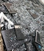 求購廢舊玻璃,碎玻璃