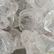 供應高硼硅碎玻璃